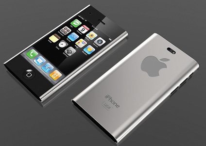 iPhone 5 Release for Verizon with New Apple iOS - iPhone 5