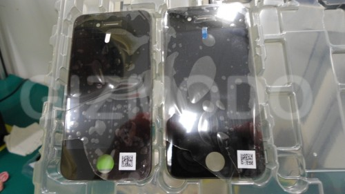 iPhone 4 N90A Leaked Image 1
